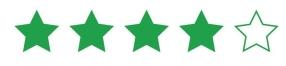 GSS 4 Stars